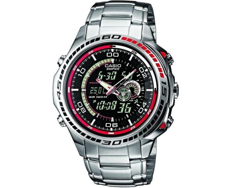 7d3af182542 Plavky-Pradlo.cz - Pánské hodinky Casio Edifice EFA-121D-1AVEF ...
