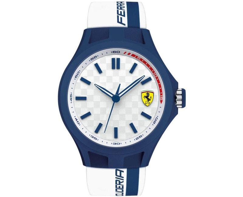 Plavky-Pradlo.cz - Pánské hodinky Scuderia Ferrari 0830216 ... 0c6aa38aed