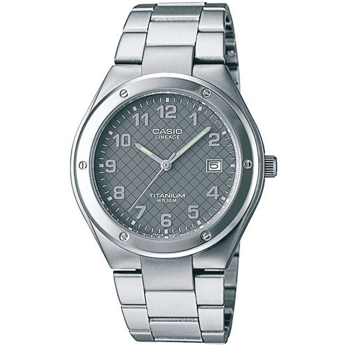 fe14b550fa5 Plavky-Pradlo.cz - Pánské hodinky Casio Lineage LIN-164-8AVEF ...