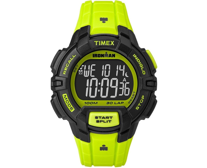 7df36619d Pánské hodinky Timex Ironman Rugged 30 Full ... - Plavky-Pradlo.cz
