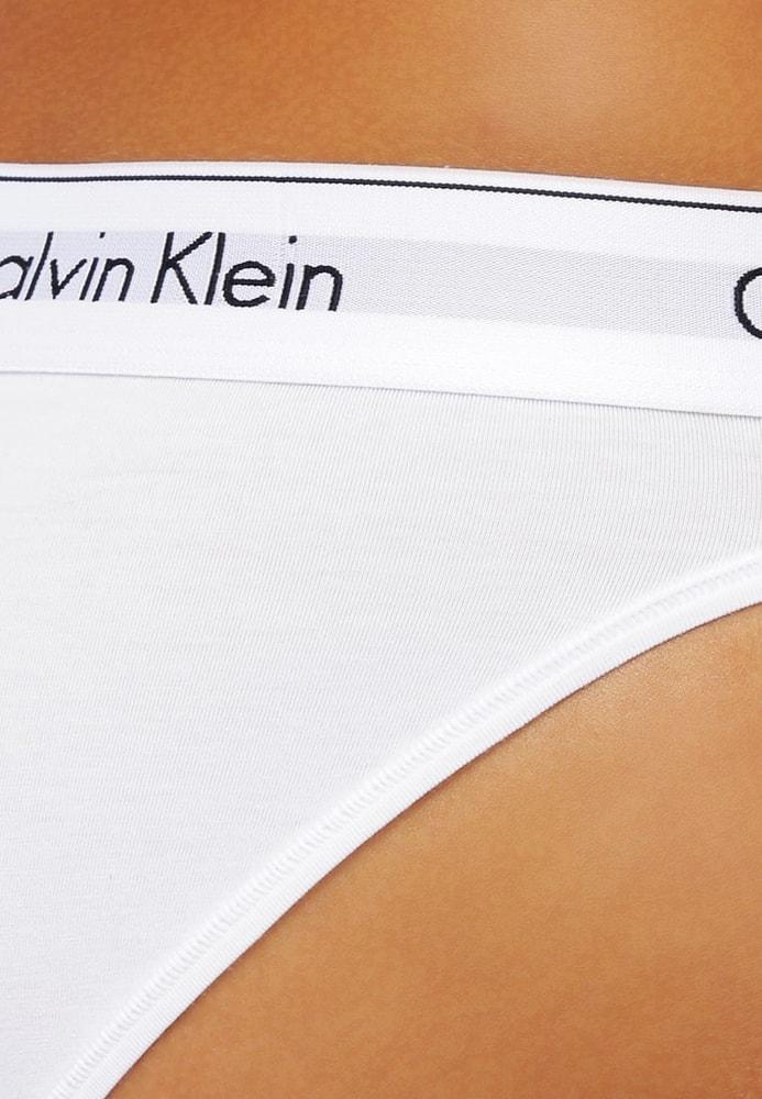 Plavky-Pradlo.cz - Dámské kalhotky CALVIN KLEIN Modern Cotton F3787E ... c313a3a91e