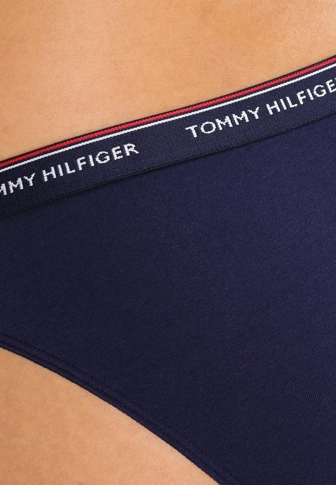 Plavky-Pradlo.cz - Dámské kalhotky TOMMY HILFIGER Essentials 3pack ... ad47e7911e