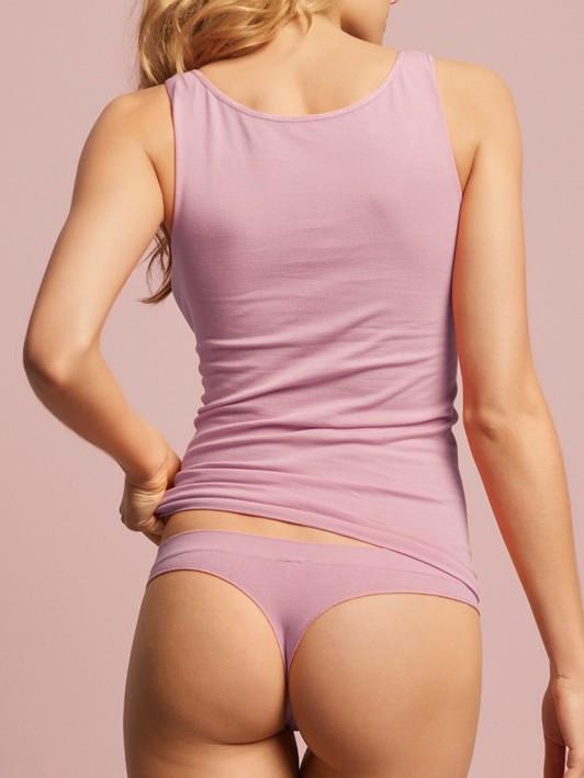 Plavky-Pradlo.cz - Bezešvé kalhotky tanga CHANGE Seamless Pale ... f0f5693ee1