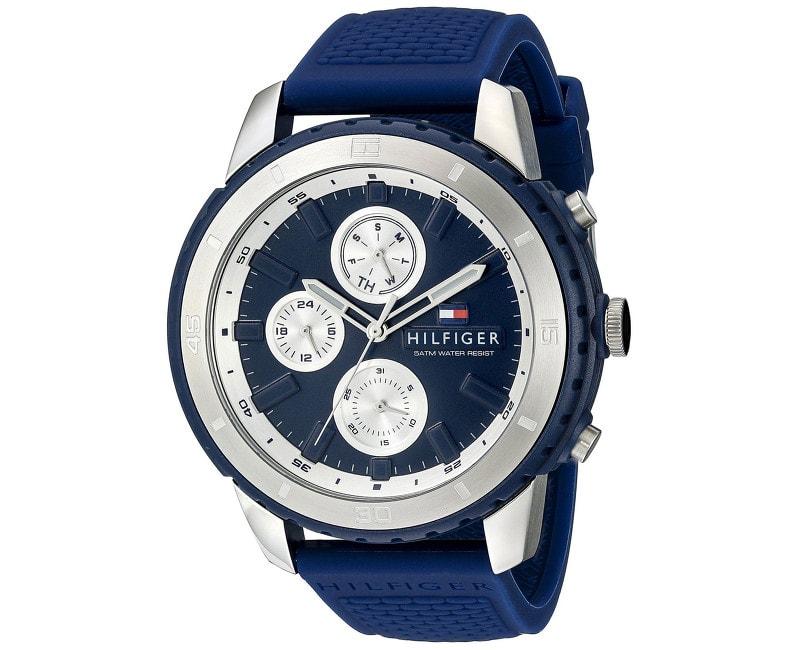 Plavky-Pradlo.cz - Pánské hodinky Tommy Hilfiger 1791193 - Tommy ... 2b785295c8f