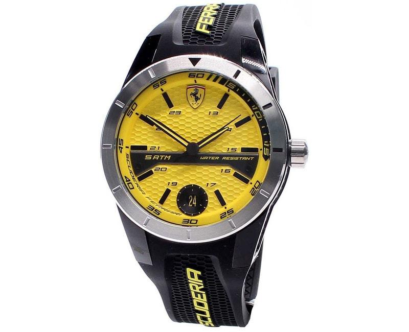 Plavky-Pradlo.cz - Pánské hodinky Scuderia Ferrari 0830251 ... 6625019d08