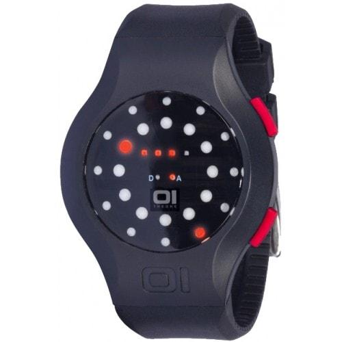 Plavky-Pradlo.cz - Unisex hodinky The One Manali Kick MK202R3 ... a80ed4e1b51