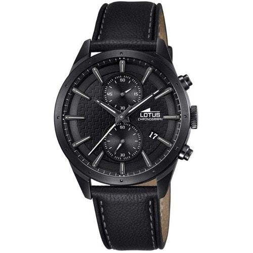 c87962e6450f Pánské hodinky Lotus Chrono L18317 1 - - pánské ... - Plavky-Pradlo.cz
