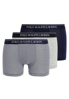 POLO Ralph Lauren Pánské boxerky POLO RALPH LAUREN 3pack XW46Q - M